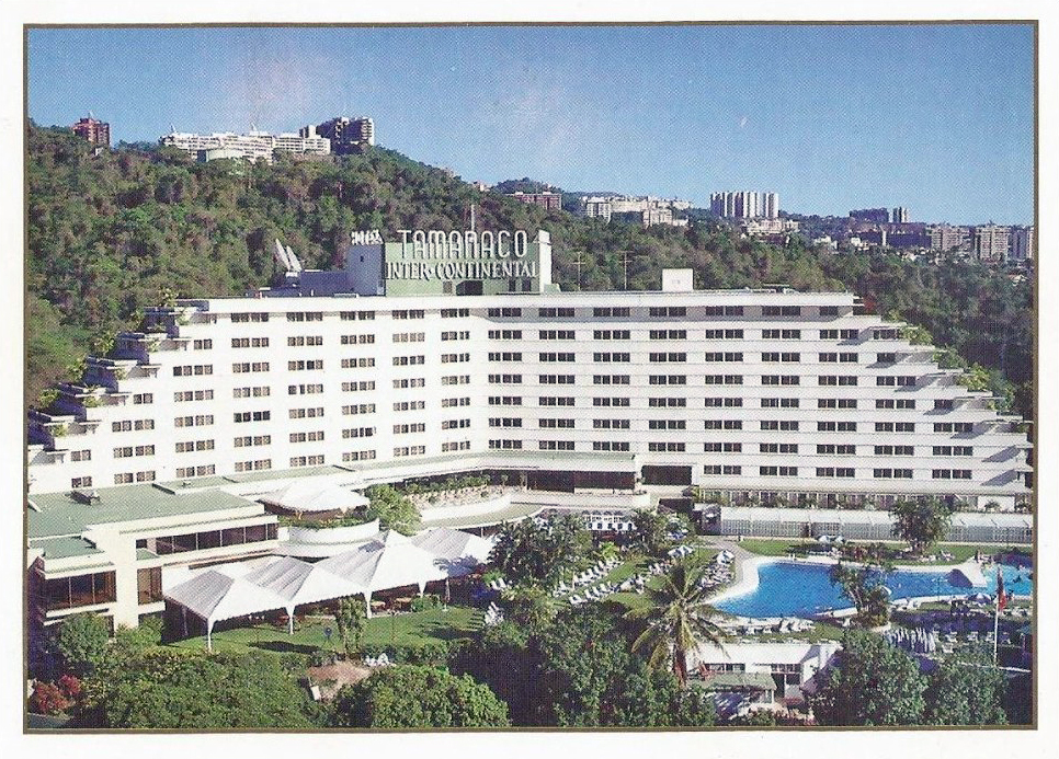 Tamanaco InterContinental Hotel