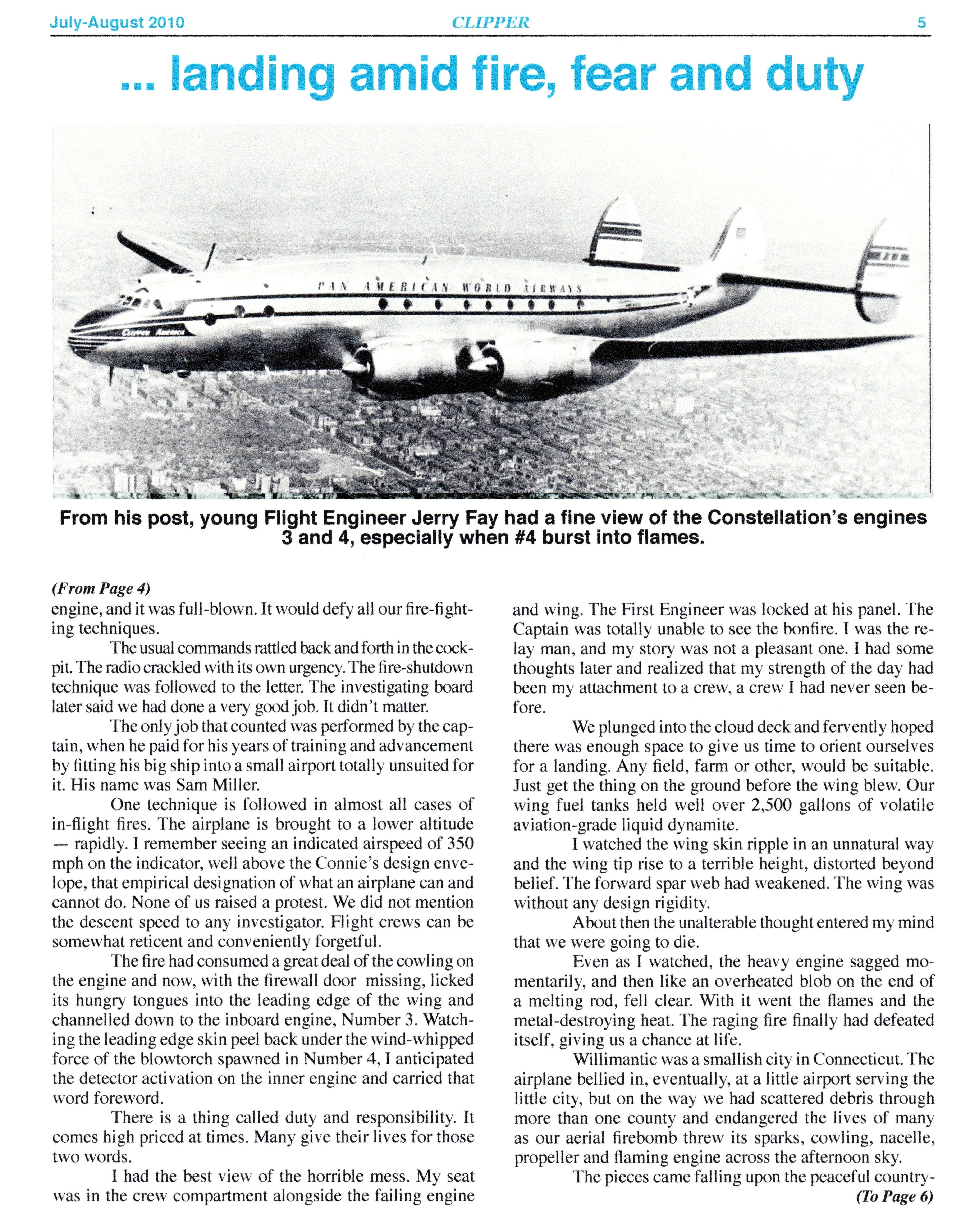 Connie article page 2