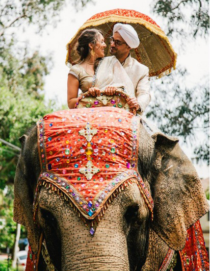 groom-indian-wedding-elephant-2